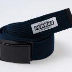 De label navy riem van PGwear bestel je natuurlijk bij PGwear Nederland, de officiële webshop voor Nederland en België