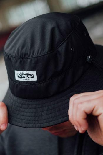 De bucket hat safari navy van PGwear bestel je natuurlijk bij PGwear Nederland, de officiële webshop voor Nederland en België