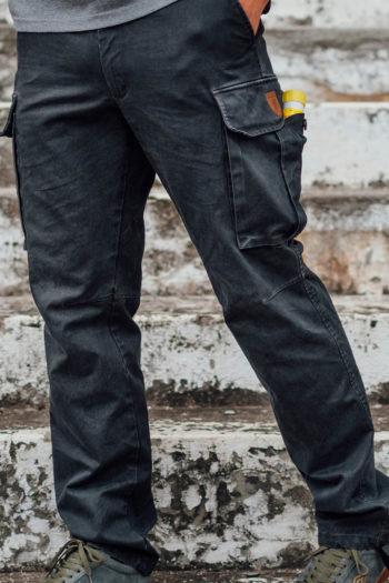 De cargo pants defend van PGwear bestel je natuurlijk bij PGwear Nederland, de officiële webshop voor Nederland en België
