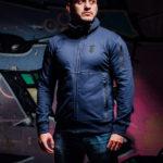 De navy full face hoodie van PGwear bestel je natuurlijk bij PGwear Nederland, de officiële webshop voor Nederland en België