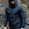 Full Face Winter Jacket Terrace Navy
