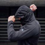 De shadow black full face softshell jas van PGwear bestel je natuurlijk bij PGwear Nederland, de officiële webshop voor Nederland en België