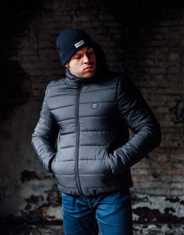 De full face invasion black jas van PGwear bestel je natuurlijk bij PGwear Nederland, de officiële webshop voor Nederland en België