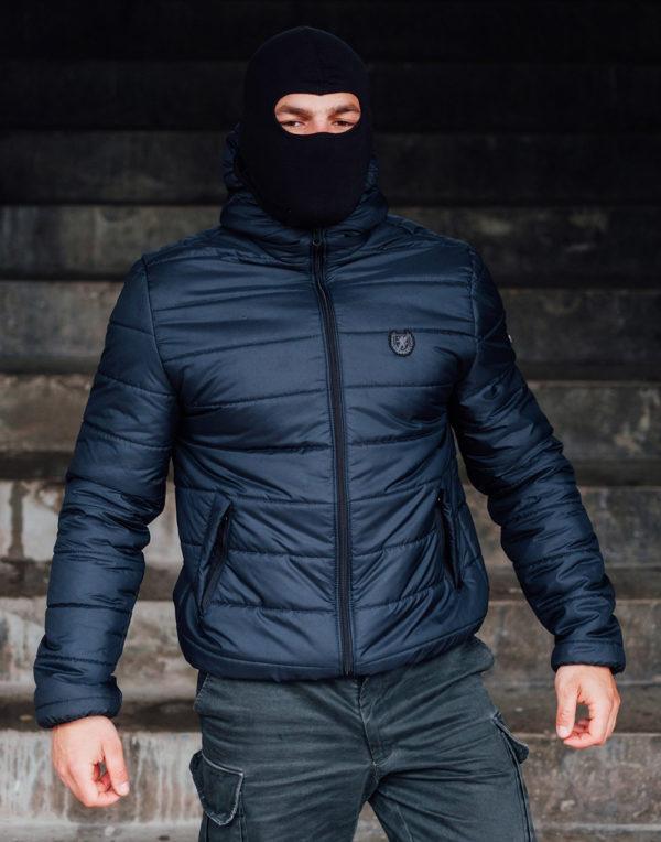 De full face invasion navy jas van PGwear bestel je natuurlijk bij PGwear Nederland, de officiële webshop voor Nederland en België