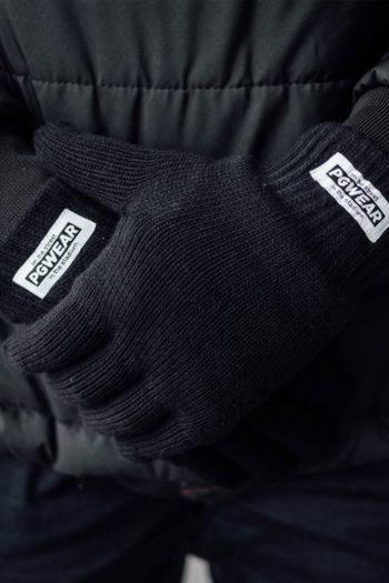 De snowstorm handschoenen van PGwear bestel je natuurlijk bij PGwear Nederland, de officiële webshop voor Nederland en België