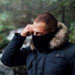 De mask winter jacket avalanche navy van PGwear bestel je natuurlijk bij PGwear Nederland, de officiële webshop voor Nederland en België