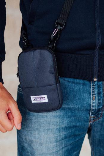 Koop je PGwear schoudertas bij PGwear Nederland