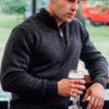 Sweater Icon Grey