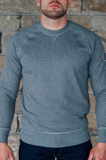 De regular grey sweater van PGwear bestel je natuurlijk bij PGwear Nederland, de officiële webshop voor Nederland en België