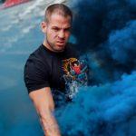 Het passion t-shirt van PGwear bestel je natuurlijk bij PGwear Nederland, de officiële webshop voor Nederland en België