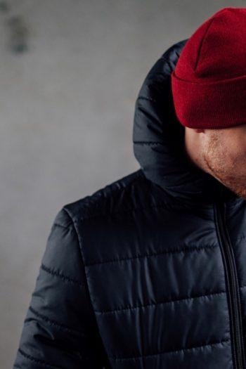 De Iceberg maroon muts van PGwear bestel je natuurlijk bij PGwear Nederland, de officiële webshop voor Nederland en België