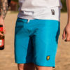 Shorts Coast Blue