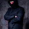Black Project – Full Face Jacket Attack Black