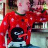 Kersttrui 'Ugly Sweater'