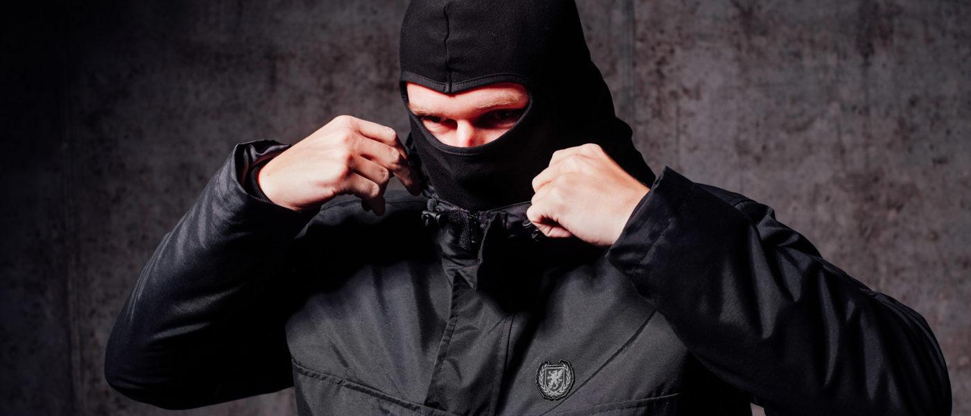 Bij PGwear Nederland koop je de Attack Black en Storm Black van PGwear