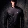Black Project Sweatshirt Regular