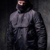 Black Project Full Face Jacket Bandit