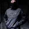 Full Face Jacket Protector Black/Navy
