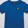 Kids T-shirt Basic Blue