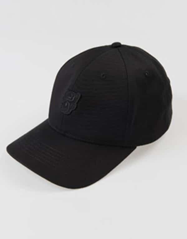 Baseball Cap Gryphon Black PGwear