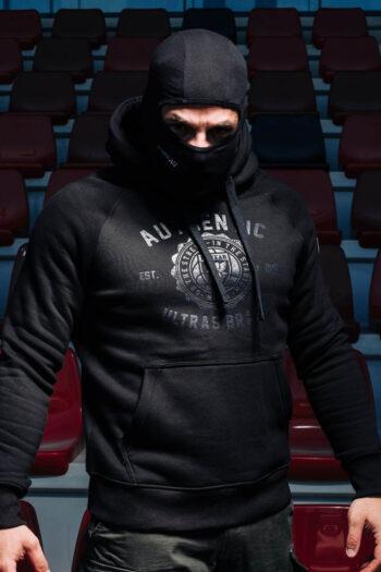 Hoodie bivakmuts PGwear