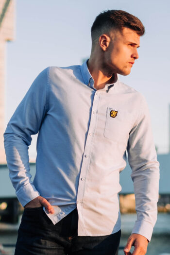 Overhemd pgwear