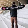 Sjaal Pyro