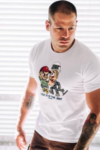 t-shirt PGwear