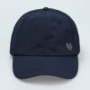 Baseball Cap Steel Navy