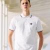 Polo Classic`20 White