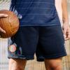 Shorts UEFA MAFIA Navy