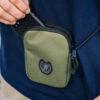 Shoulder Bag Compact Olive
