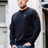 Sweatshirt CSL`20 Black