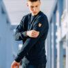 Sweatshirt CSL`20 Navy