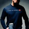 Sweatshirt Never Stop