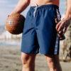 Swimming Shorts Holiday Navy