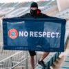 Vlag No Respect