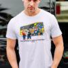 T-shirt Valentine's day '20