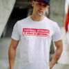 T-shirt Football without Fans WR