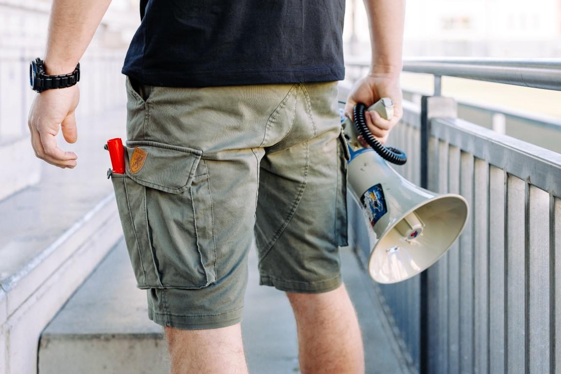 PGWEAR broeken koop je bij PGWEAR Nederland