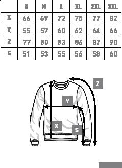 Sweatshirt, wenn das Wochenende kommt